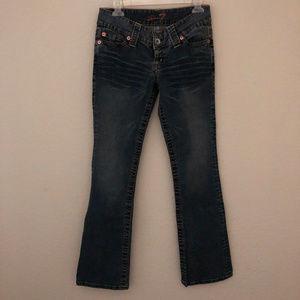 Seven7 Jeans Bootcut